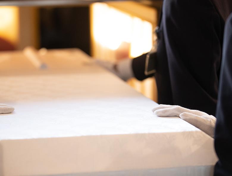 お葬式の後に