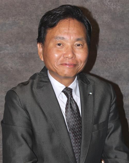 代表取締役 小林 亘